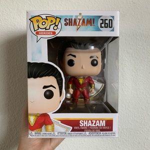 Shazam Funko POP! #260